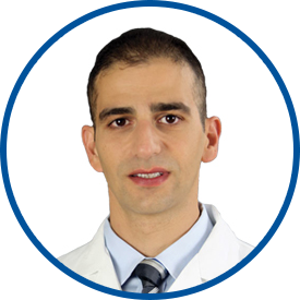 Alex Gitelman, MD