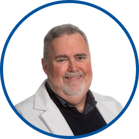 Donald McNicol, MD