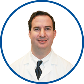 Eric Fishman, MD