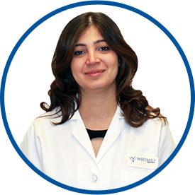 Marleine Ishak, MD | Pediatric Pulmonology - Westmed Medical Group