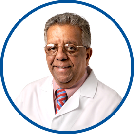 Sam Natarajan, MD