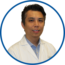 Andrew Wan, MD