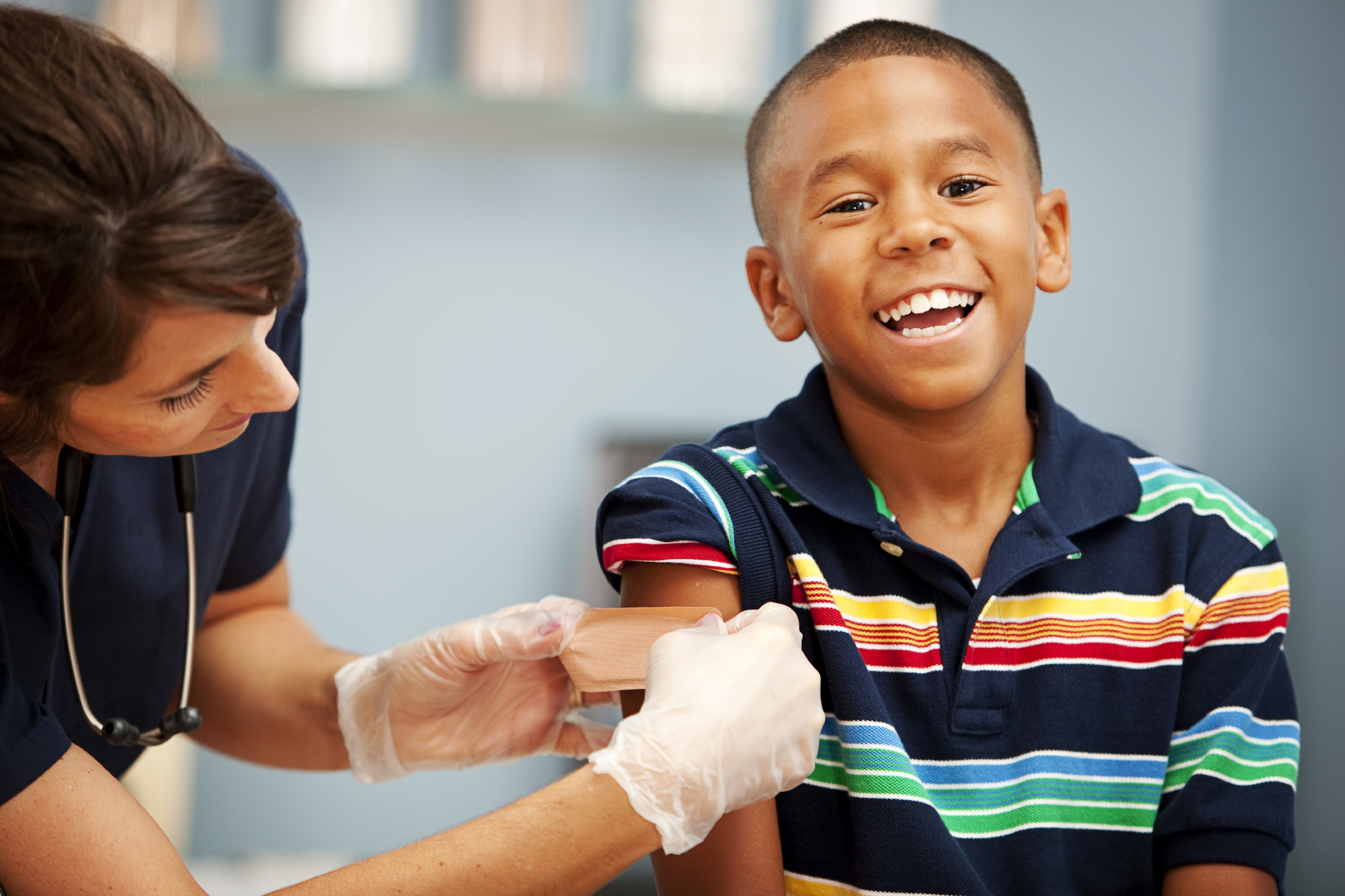 Protect Yourself and Others: Get Your Annual Flu Vaccine at Westmed