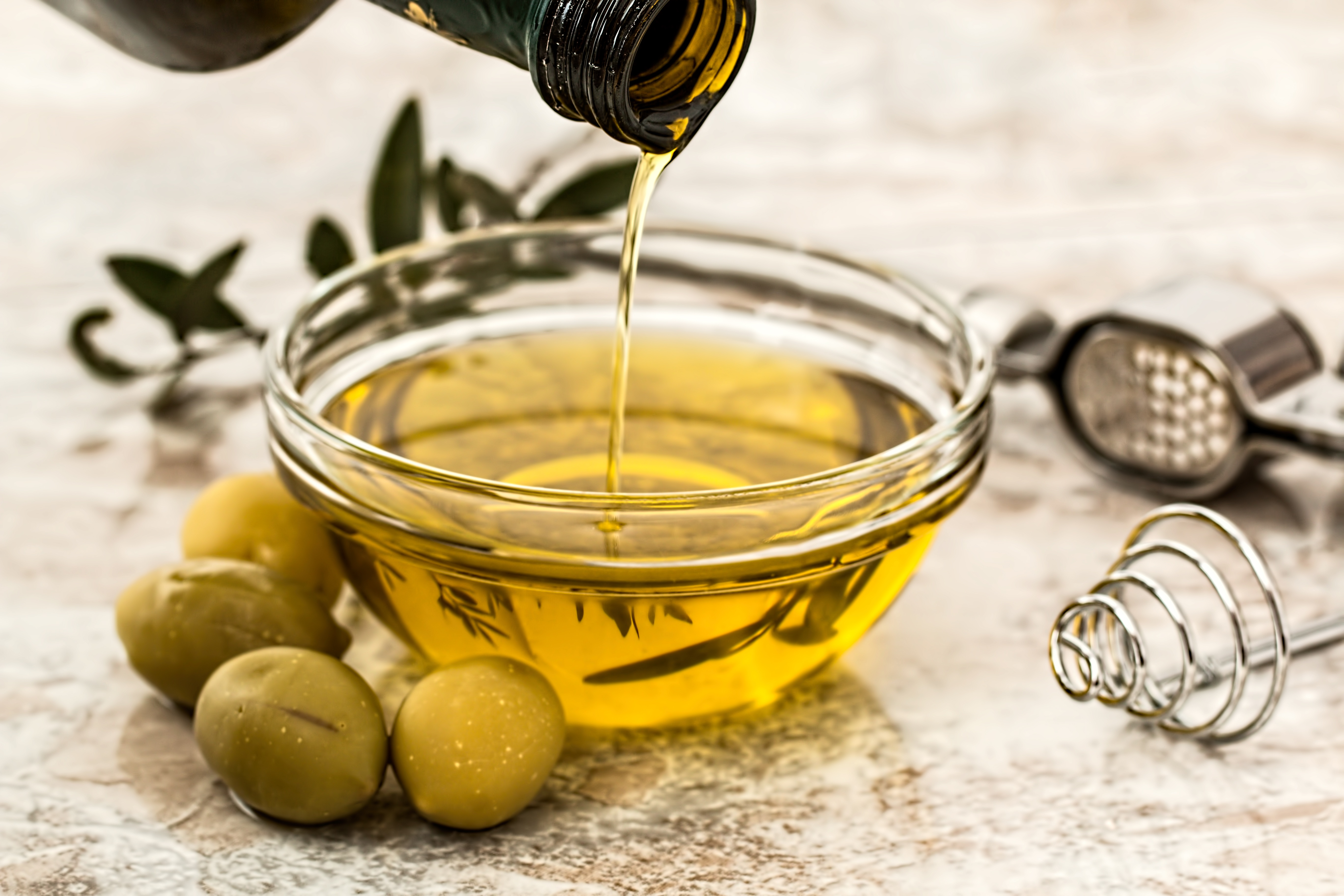 Mediterranean Diet: Good for You AND Your Skin