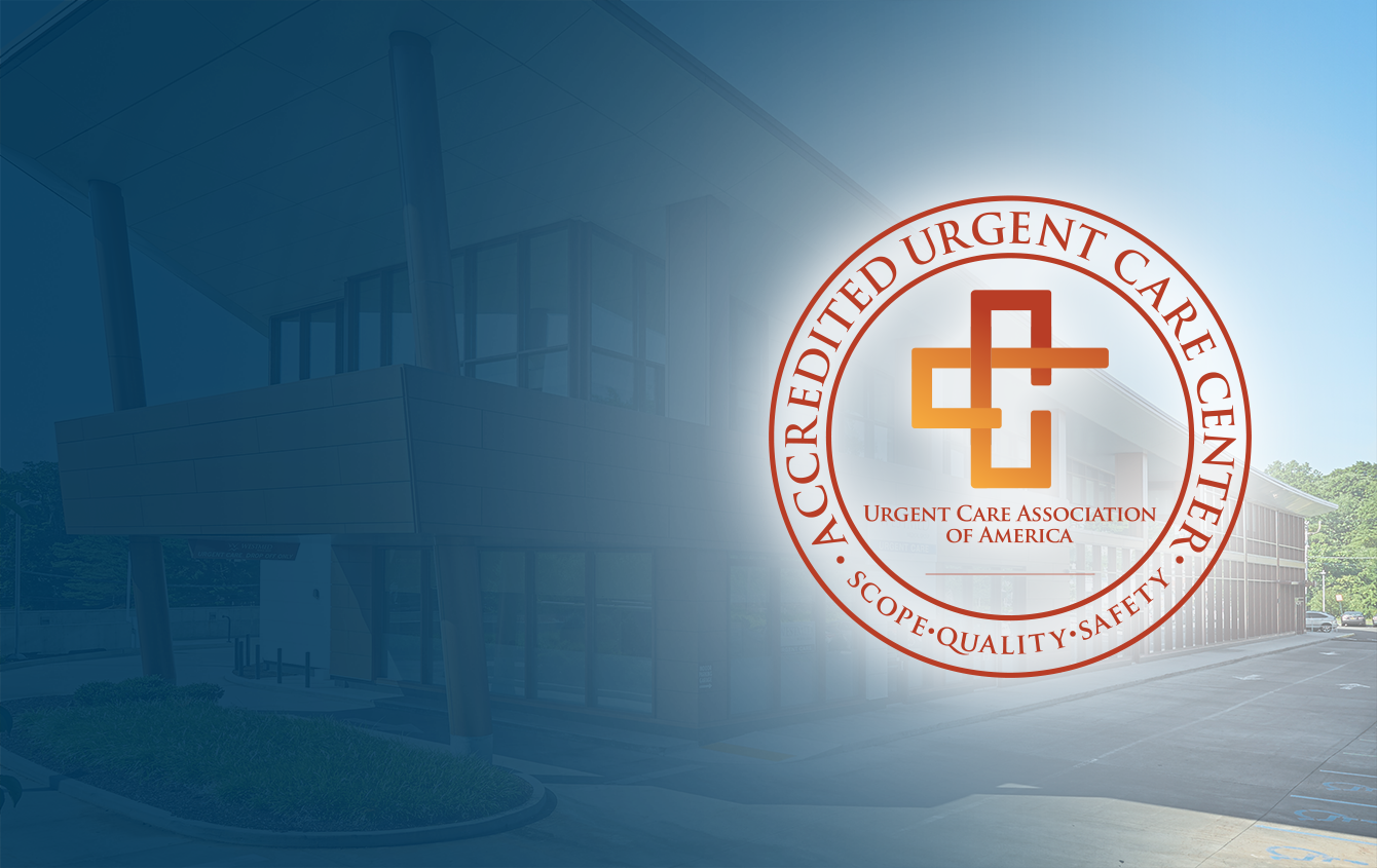Westmed Urgent Care Centers Achieve Accreditation