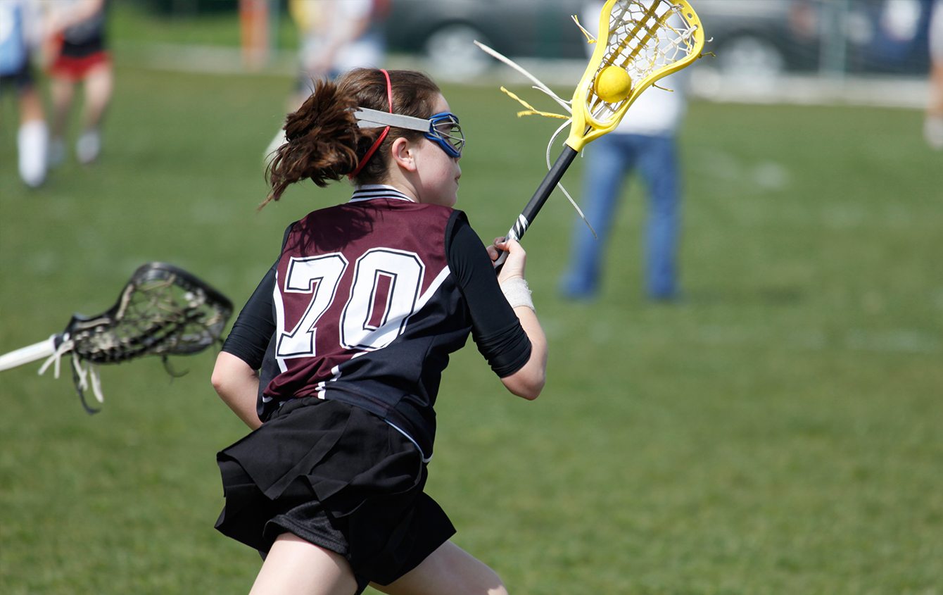 Keep Your Eyes Safe While Playing Sports