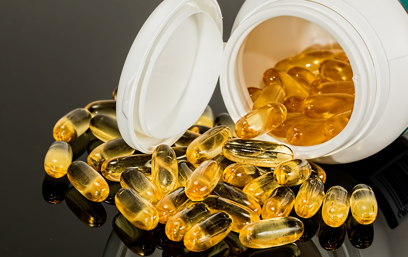 Q & A on Supplements and Vitamins