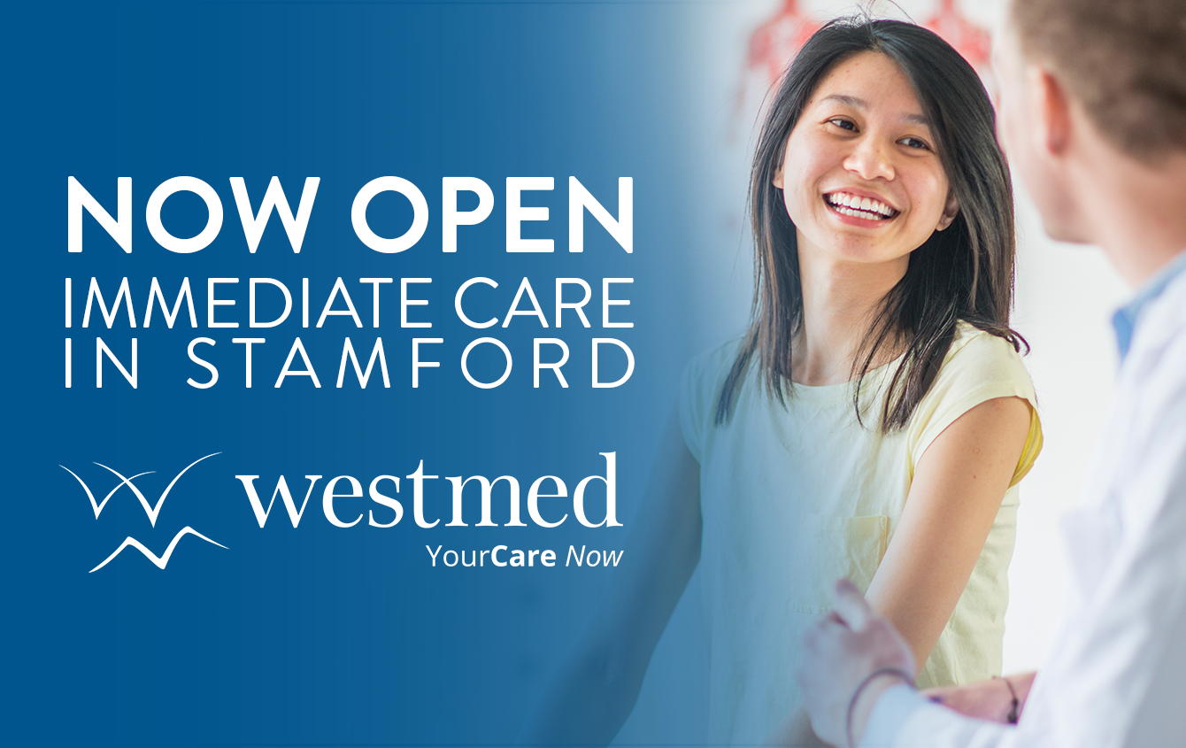 "Westmed Opens ""Immediate Care"" Health Center in Stamford"