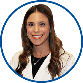 Lauren Geller, MD