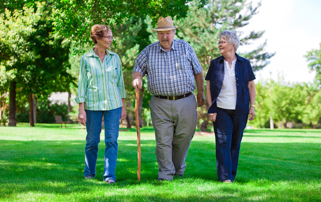 Preventing & Avoiding Falls: Tips from our Geriatric Specialist