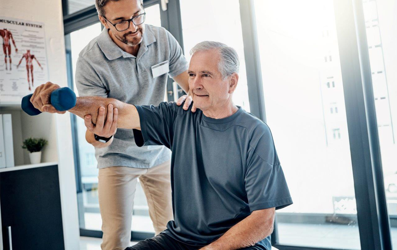 Avoid Addictive Opioids. Choose Physical Therapy for Safe Pain Management. (#ChoosePT )