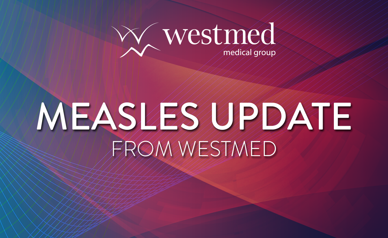 Measles Update: Important Information