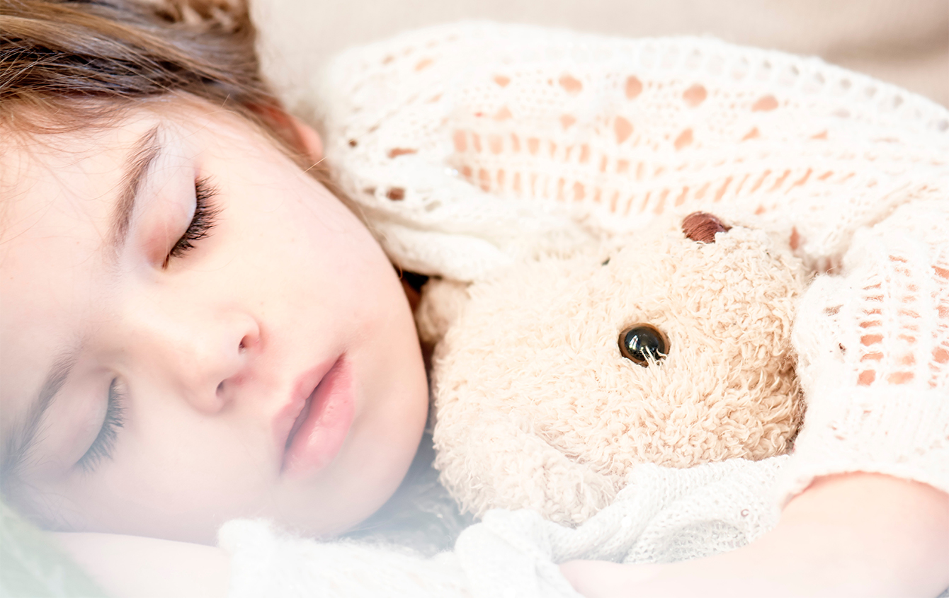 Every Child Needs Sleep to Support Mental Health