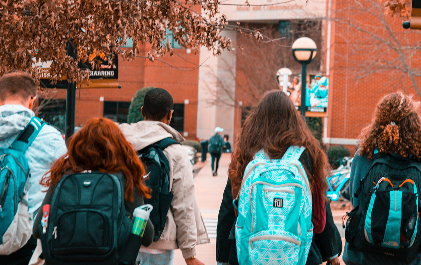 A Back to College Health Check List