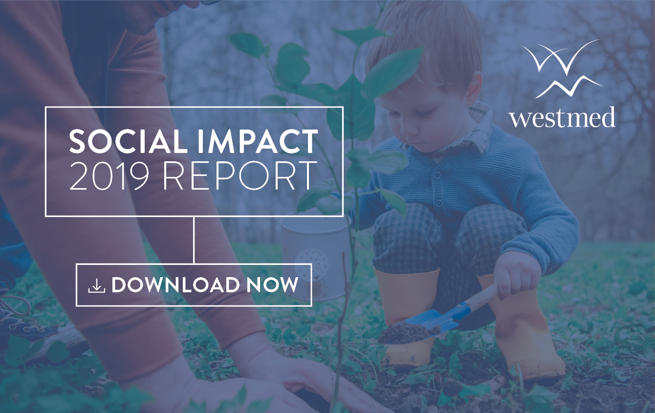 Westmed's Publishes First Annual Social Impact Report