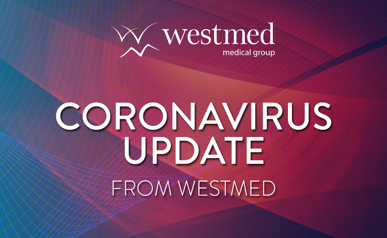 Latest Coronavirus (COVID-19) Updates