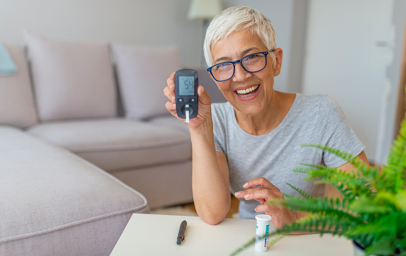 6 Ways To Manage Diabetes and Finish out 2020 Feeling Healthier