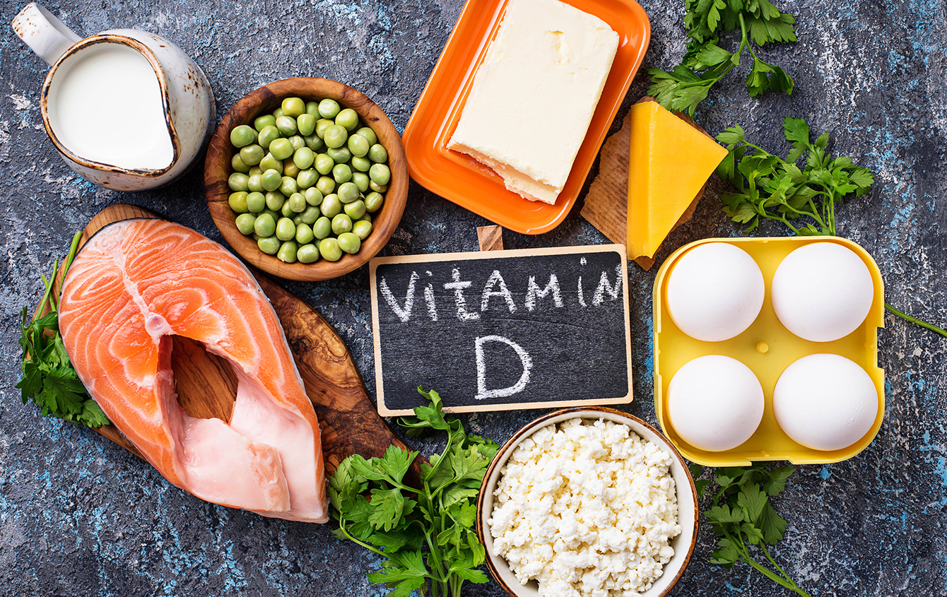 Do Vitamins Actually Help? Facts on Vitamin D