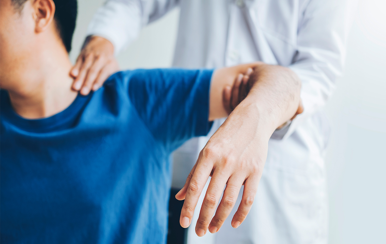 Understanding and Preventing Overuse Injuries