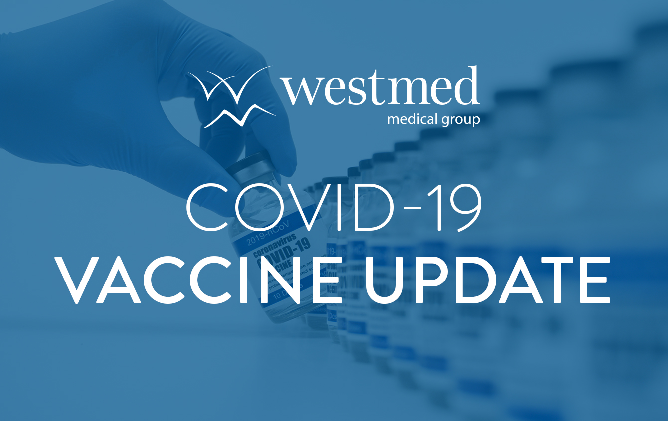 Information on New Guidelines for COVID-19 Vaccine Eligibility