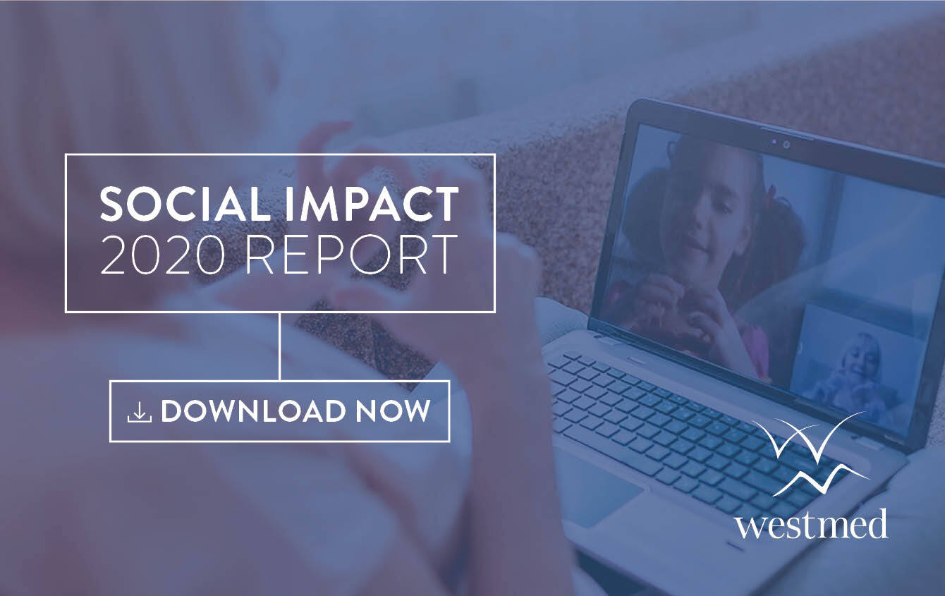 Westmed Medical Group Publishes 2020 Social Impact Report