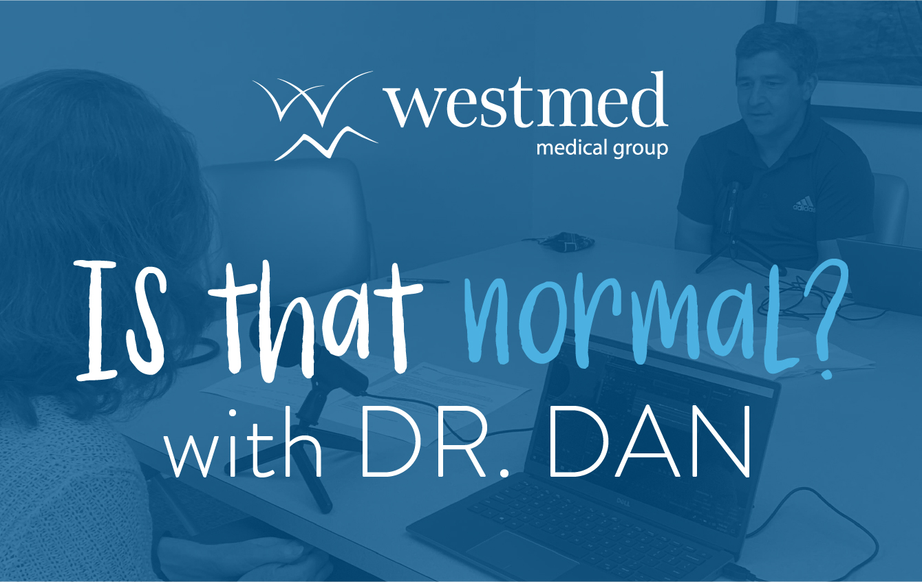 Westmed's New Podcast Addresses Parents' Most Common Questions Through Candid Conversations With Experts