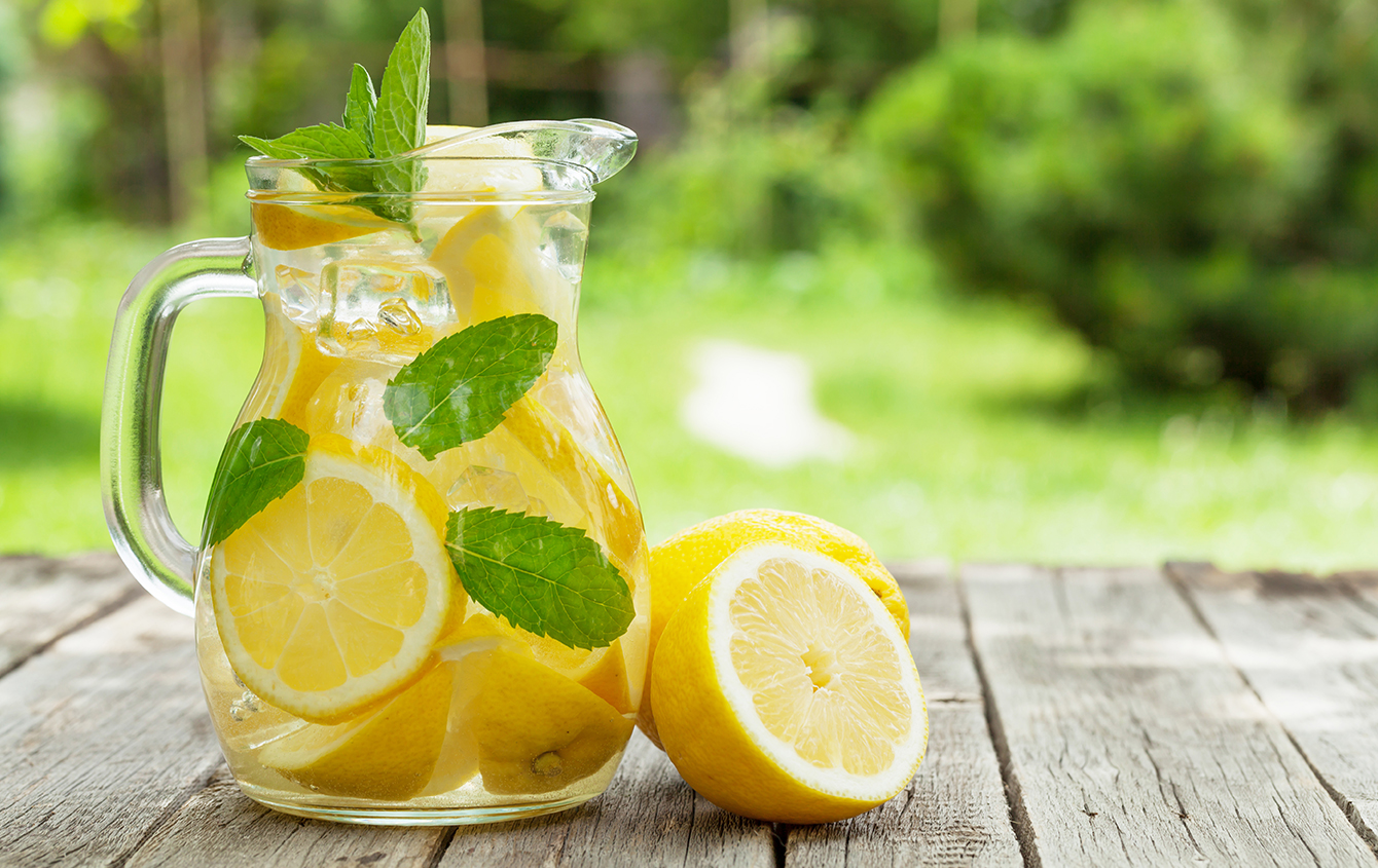 Four Tips to Stay Hydrated During Summer