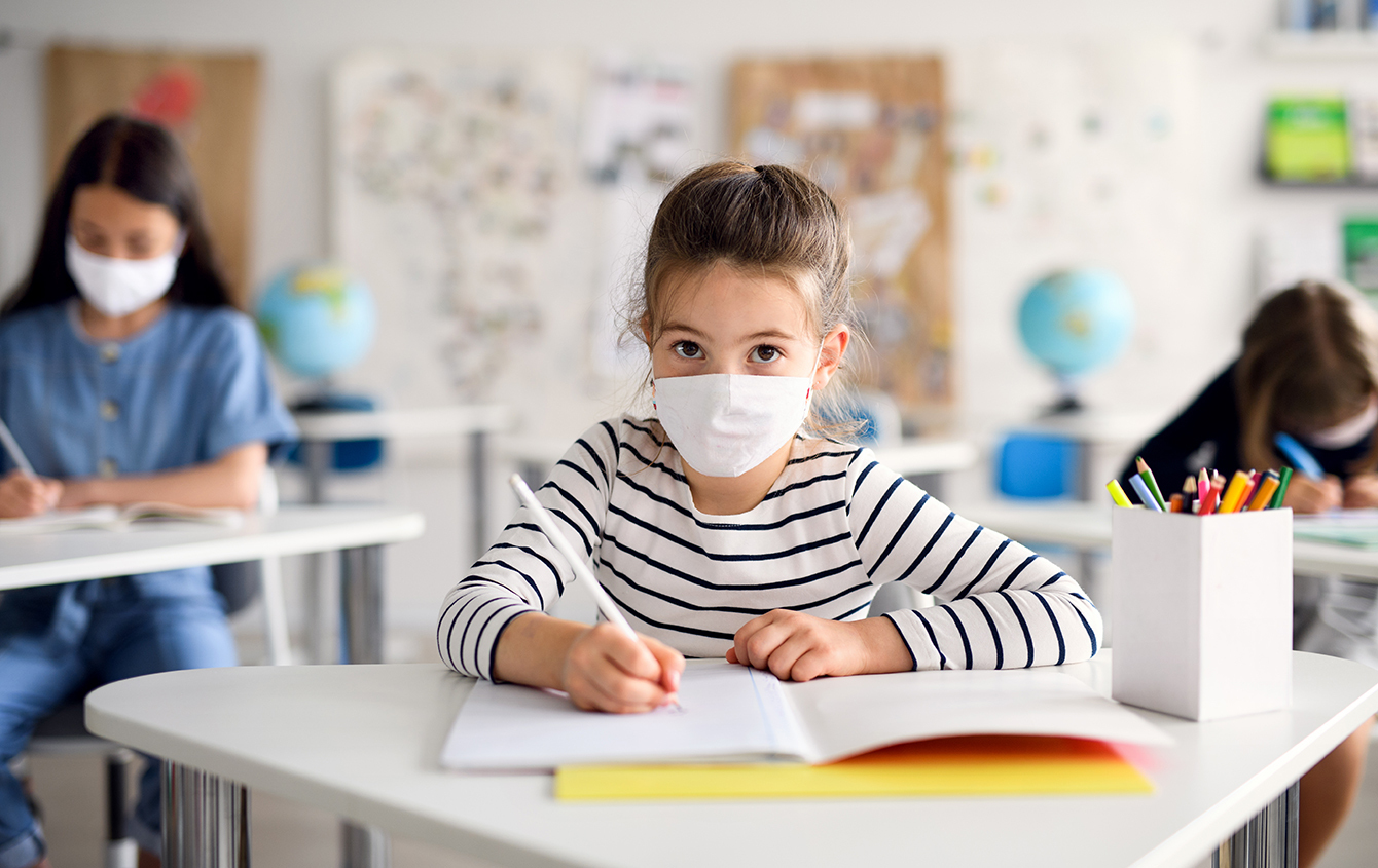 Back to School Safety Tips During the COVID-19 Pandemic