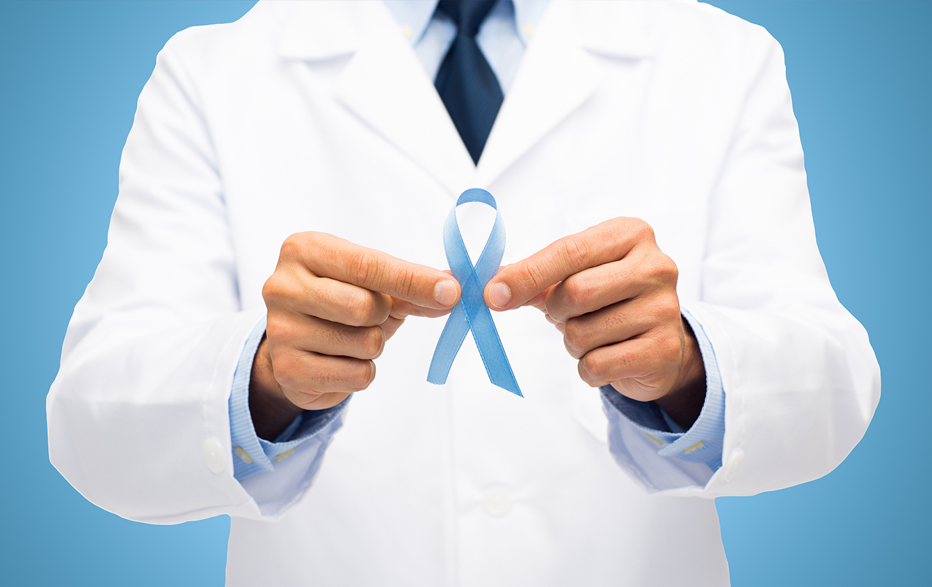Prevention & Early Detection is Key During Prostate Cancer Awareness Month